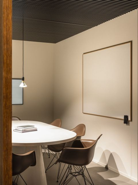 Meeting Room - coworking Brussels - Fosbury and Sons Albert