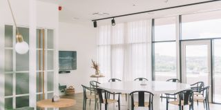 Meeting Room - Coworking Groot-Bijgaarden - Fosbury and Sons Alfons