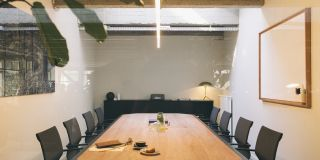 Play Room - meeting room for rent in Antwerp at Fosbury and Sons Harmony - coworking